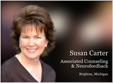About Susan Carter